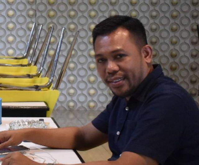 Melangkah Menyatukan Indonesia: Tela'ah Jalan Tiada Henti AA LaNyalla