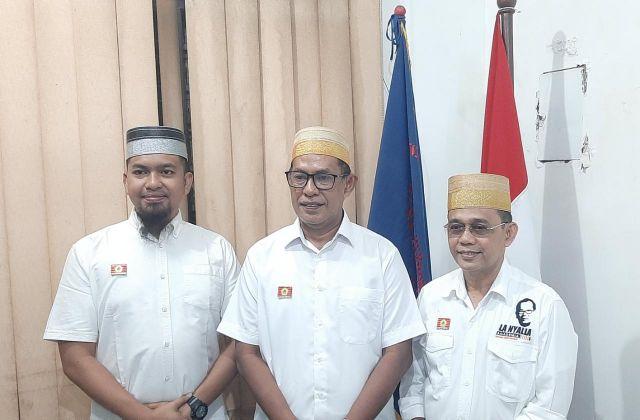 BPW KKSS Jatim Ucapkan Syukur Atas Berakhirnya Kongres HMI ke XXXI