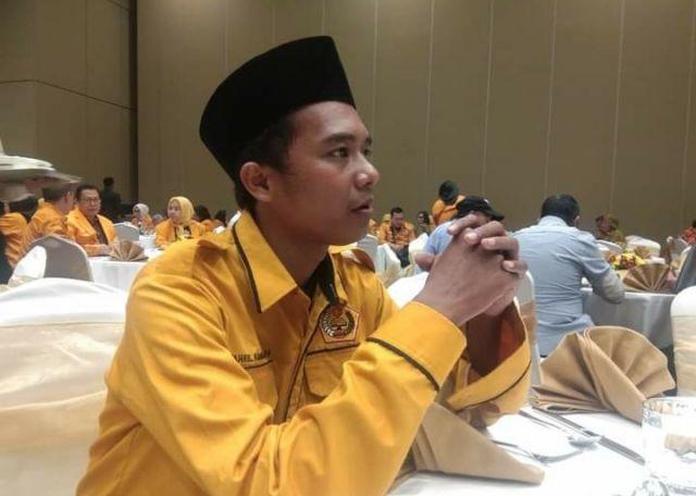 PK Partai Golkar Bantargebang Diminta