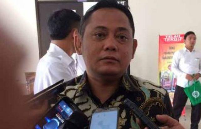 Pembangunan di Kabupaten Bekasi Dinilai Jalan di Tempat Bupati Bekasi,