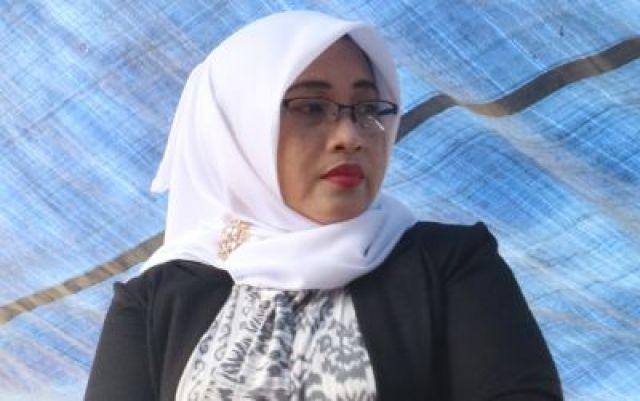 Erma Muarofah,Srikandi Mojokerto yang Gigih Perjuangkan Layanan Kesmas