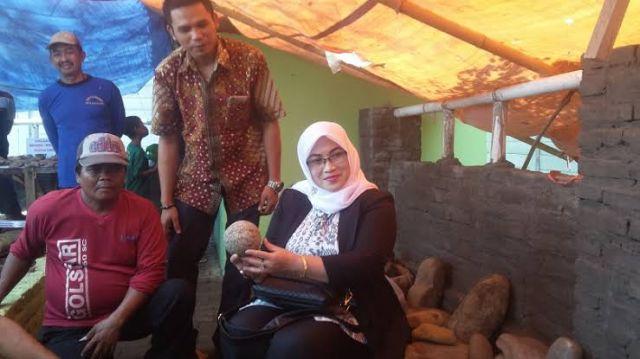 Erma Muarofah Beri Perhatian Khusus Ke Wisata Kabupaten Mojokerto