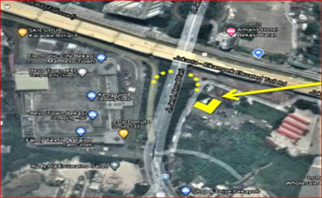 Pembangunan Gedung DPD Golkar Kota Bekasi Dinilai Sangat Prospek