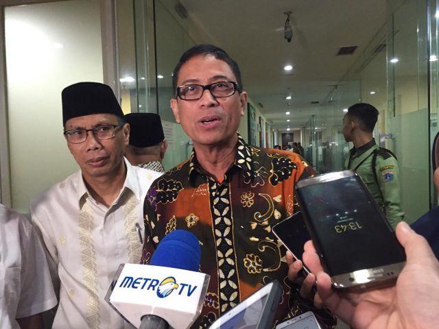 Gerindra Klaim 66 Suara di Pemilihan Wagub DKI, Begini Respon PKS