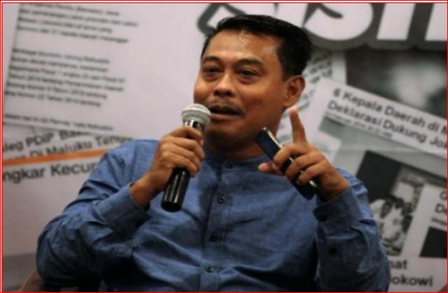 KPK Didesak Ungkap Dugaan KKN Pengadaan 20 Juta Masker di DKI