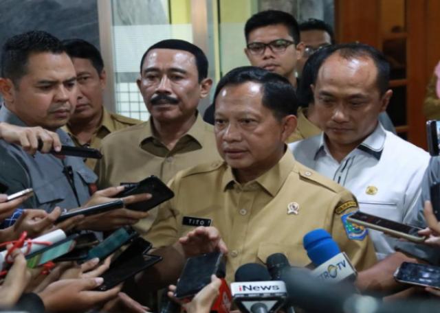 Pemerintah Memastikan Wisatawan Berkunjung ke Bali Tetap Ramai