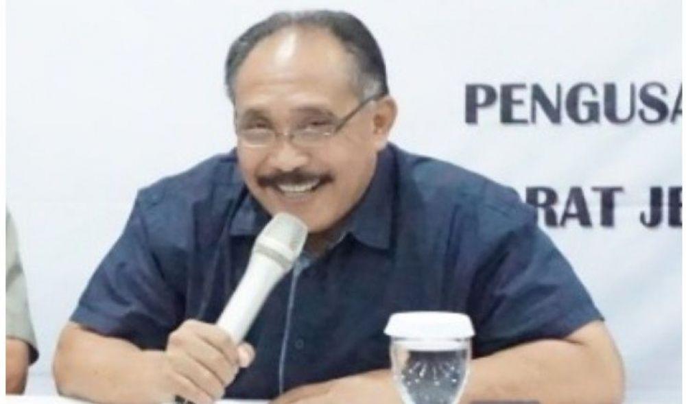 Calon Kandidat Ketua DPD Golkar  Diduga Langgar Moral dan Etika