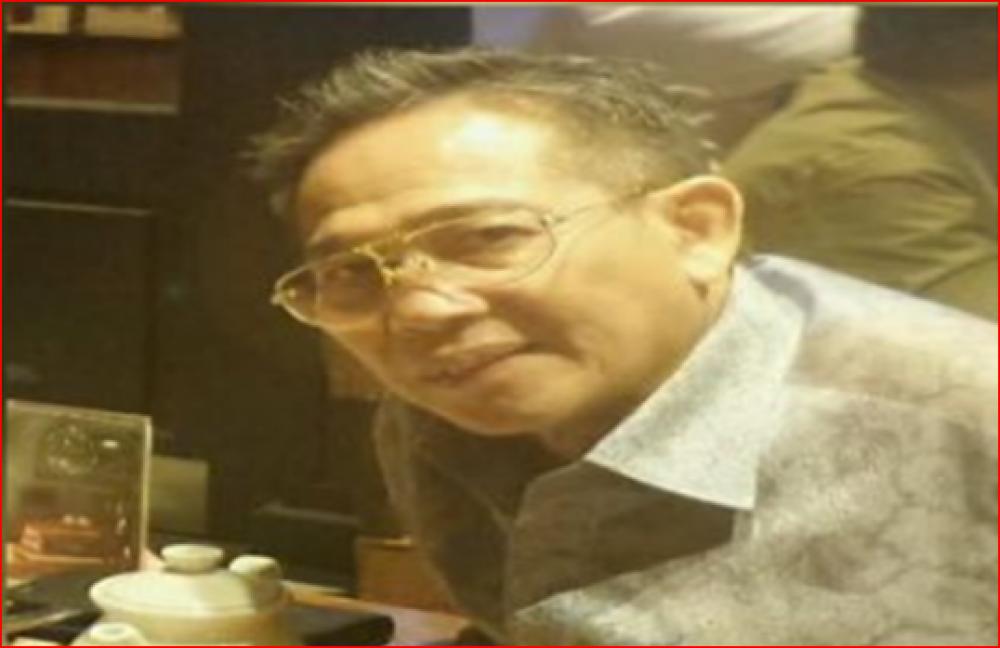Tuding Pepen Tidak Berkiprah, Senior Partai Golkar Kecam Tamimah