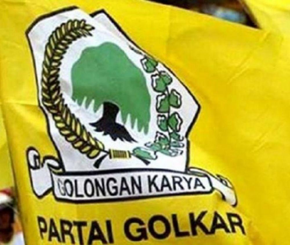 Surat Rekom MP  Soal Musda Golkar  Kota Bekasi Tuai Polemik